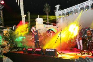 Mersin Konser, Pedias Concept