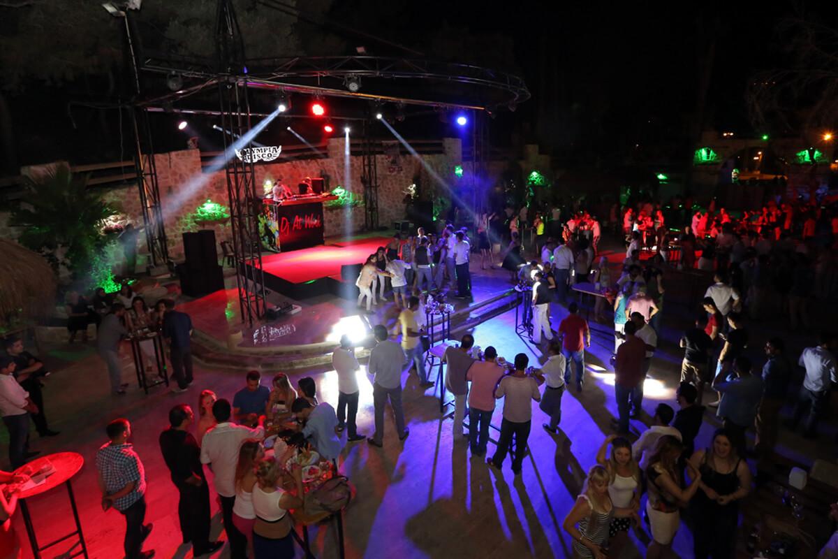 Pedias Concept Konser Etkinliği
